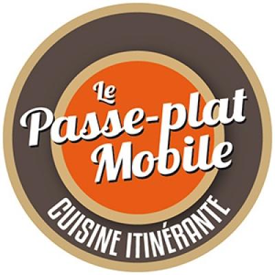 Logo Le Passe Plat Mobile